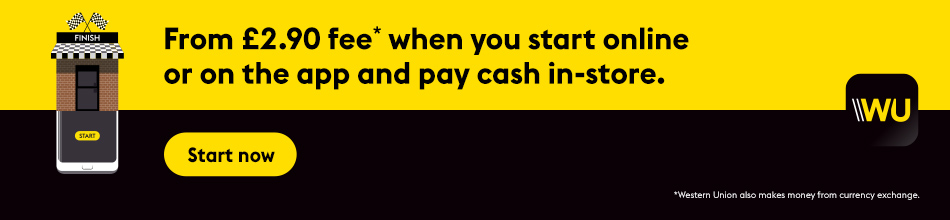 Money Transfer Locations | Bill Pay Locations | Western Union